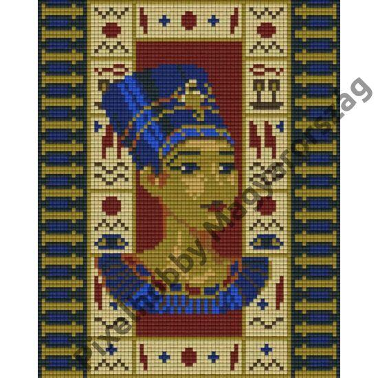 Egyiptom (20,3x25,4cm)