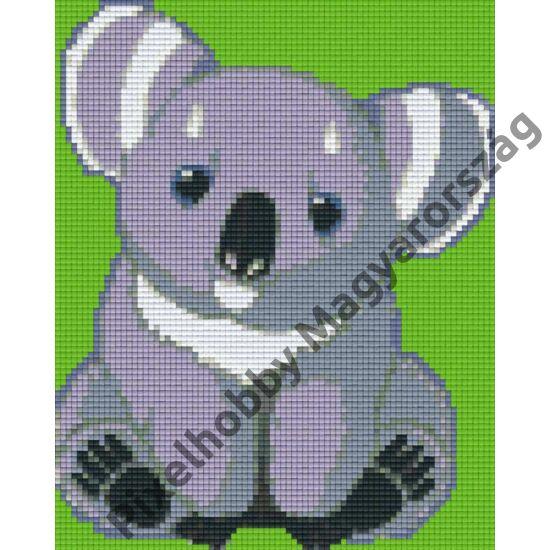 Koala 2 (20,3x25,4cm)